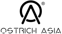 ostrich asia company - Ostrich Leather