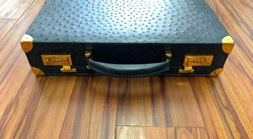 Men – Briefcase
